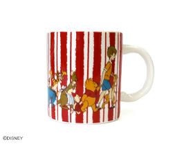 ディズニー/プーさんマグカップ